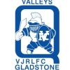 Valleys Junior Rugby League