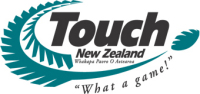 National Championships NZ Touch