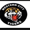 WESTERN CITY TIGERS JRLC