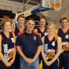 2010 Basketball Geelong Junior Representative Program