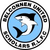 Belconnen United Scholars