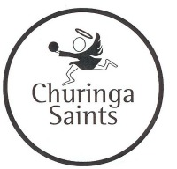 Churinga Saints