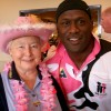 McGrath Pink Bowls Day