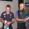 2010 Under 18 Jumper Presentation