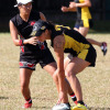 Counties Manukau Vs Wellington Open Womens