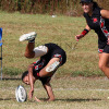 Counties Manukau Vs Wellington Open Women