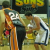 MSBL @ Suns 26/3 & vs Hawks 27/3
