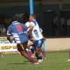 001 - Grafton Ghosts v Kyogle Turkeys Trial 10th April 2010