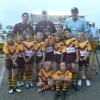 Stingrays Teams 2010