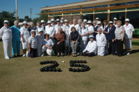 West Wyalong Womens Bowls Club