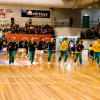 Jayco Opals hold on against Japan