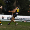 2010 Round 12 V Sandringham 