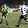 vs Cowra 18 July 2010