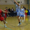 WSBL vs Stirling 16/7 & @ Redbacks 17/7