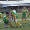 vs Blayney 24 July 2010