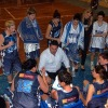 WSBL Q/F 2 vs Lakeside 31/7/10