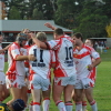 Moss Vale vs All Saints 16.05.10