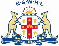 New South Wales - Referees