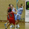 WSBL S/F 1 @ Redbacks 6/8/10