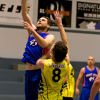 2010 Basketball Geelong Division 1 Rds 1-18