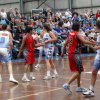 WSBL S/F 3 vs Redbacks 15/8