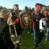 shield presentation
