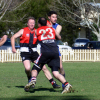 2010 Grand Final 3rd Quarter Photos