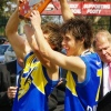 Lions thirds-under 18 Premiers once again