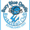 Bury Blue Devils