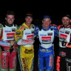 Winners Rob Woffinden 2010/11