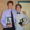 Presentation Night Juniors 2010 