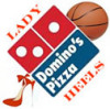 Dominos Lady Heels