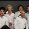 2010, Presentation Night