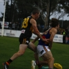 2011 Round 1 v Williamstown 