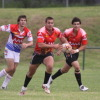 REDBACKS 2011