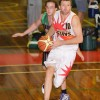 SBL Coffs Suns vs Grafton City Vikings 16/4/2011