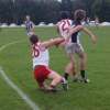 2010, Round 11 Vs. Dalyston at Terrill Park
