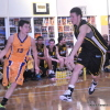 New Plymouth vs Wellington