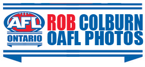 Rob Colburn - OAFL Photos
