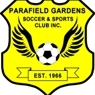 Parafield Gardens Soccer Club