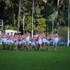 2011, Round 10 Vs. MDU Away. (Seniors)
