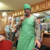 2011, International Food Night 