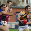 2011 Werribee v Port Melbourne June 4th