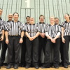  2011 Classics - Referees