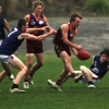 2011 Junior Football Netball Carnival Photos