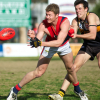 2011 Werribee v Coburg June 26th 