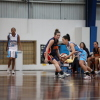 QBL Brisbane Capitals v Cairns 12th July 2011