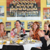 Women's Football Circle Launch & High Tea 
