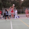 2011, Round 15 Vs. Dalyston (Netball)