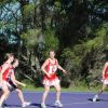 2011, Round 16 Vs. DWWWW (Netball)